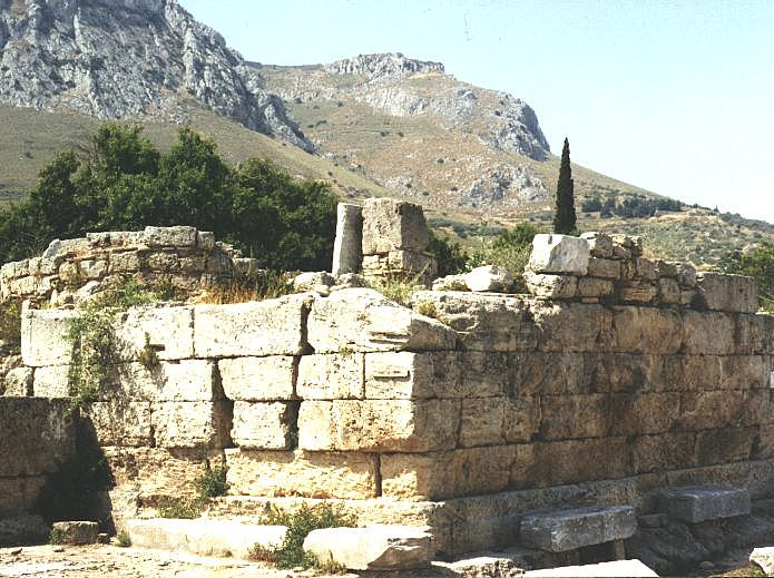 ancient corinth essay View ancient corinth research papers on academiaedu for free.